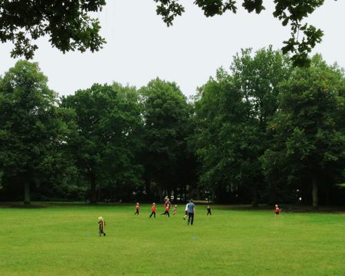 Fischers Park