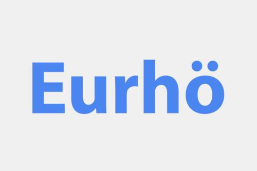 Eurhö -- euroe1