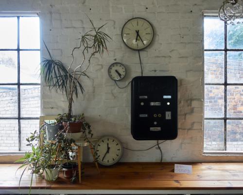 Zeitmaschinen von Elena Galitsch